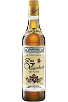 Ron Varadero Carta Oro 5 years