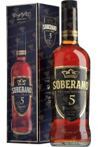 Brandy Soberano 5 years in gift box
