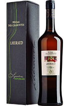 Pineau des Charentes Signature Ugni Blanc in gift box