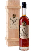 Bas-Armagnac Delord XO (in a wooden box)
