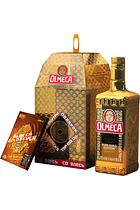 Olmeca Pure Gold Edition gift box