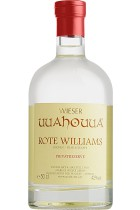 Uuahouua Rote Williams Birnenschnaps Private Reserve,Markus Wieser 0,5