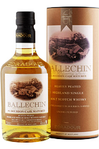 Edradour Ballechin #6 Bourbon Cask Matured