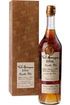 Armagnac Delord 1984 Millesime (in a wooden box)