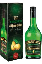 Viljamovka in gift box