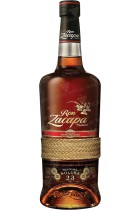 Zacapa Centenario 23 years Old gift box