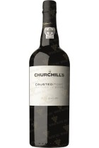 Churchill's Crusted Port 2005