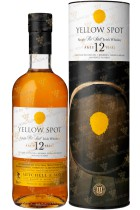 Yellow Spot 12 Year Old gift box