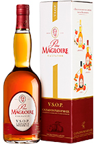 Pere Magloire VSOP gift box