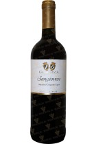 Sangiovese IGT 2013