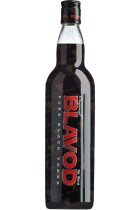 Vodka Blavod Black 0.5L