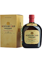 Suntory Old in gift box