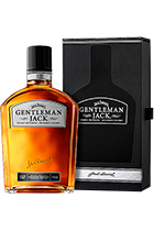 Gentleman Jack Rare Tennessee Whisky gift box