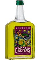 Absinth Dreams 0,5l