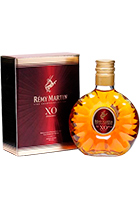 Remy Martin XO Excellense 0,05l in gift box