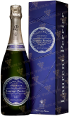 Вино Laurent-Perrier Ultra Brut gift box