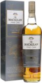 Крепкие напитки Macallan Masters Edition Fine Oak Single malt Speyside