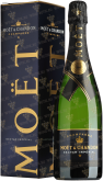 Вино Moet & Chandon Nectar Imperial gift box