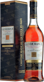 Крепкие напитки Glenmorangie Quinta Ruban Port single malt