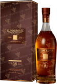 Крепкие напитки Glenmorangie Extremely Rare 18 years gift box