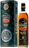 Крепкие напитки Bushmills Black Bush in gift box