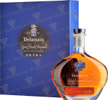 Крепкие напитки Delamain Grande Champagne Extra (in new decanter)