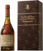 Крепкие напитки Delamain Tres Venerable de Grande Champagne 50 years