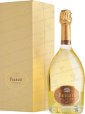 Вино Ruinart Blanc de Blancs in coffret