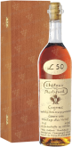 Крепкие напитки Chateau de Montifaud Heritage Louis Vallet 50 years gift box