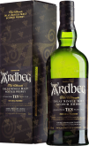 Крепкие напитки Ardbeg Scotch Whisky 10 years gift box