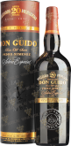 Вино Solera Especial Don Guido Pedro Ximenez 20 old gift box