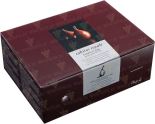 Деликатесы La Higuera Rabitos Royale Figs in Chocolate 52 pieces 1kg