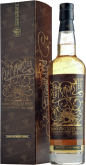 Крепкие напитки Compass Box The Peat Monster gift box
