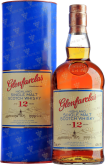 Крепкие напитки Glenfarclas 12 years in gift box