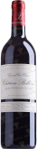 Вино Chateau Bellevue Grand Cru 2001