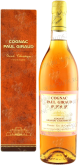 Крепкие напитки Paul Giraud VSOP Grand Champagne