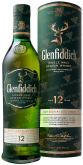 Крепкие напитки Glenfiddich 12 years GQ Special Edition Single Malt Scotch