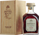 Крепкие напитки Daniel Bouju VSOP Grand Champagne decanter gift box