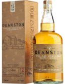 Крепкие напитки Deanston Aged 12 years gift box