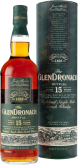 Крепкие напитки Glendronach Revival 15 years gift box