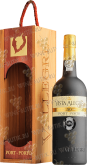 Вино Vista Alegre Old Tawny 30 years n gift box