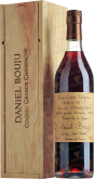 Крепкие напитки Brut de Fut Daniel Bouju in wooden box