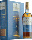 ������� ������� Macallan 12 years Fine Oak Single malt book