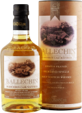 Крепкие напитки Edradour Ballechin #6 Bourbon Cask Matured