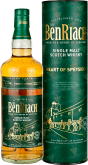 Крепкие напитки Benriach Heart of Speyside gift box
