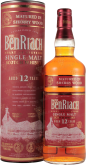 Крепкие напитки Benriach Sherry Matured 12 years