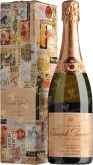 Вино Cuvee Royale Brut Rose gift box