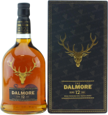 Крепкие напитки Dalmore 12 years in gift box