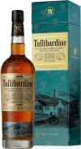 Крепкие напитки Tullibardine 500 Sherry Finish gift box