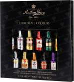 Деликатесы Anthon Berg Chocolate Liqueurs 15 pcs